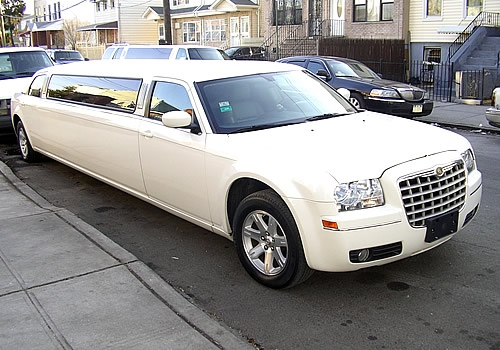 New York City Wedding Limos Party Buses Or Night Out Limos